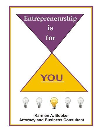 Entrepreneurship is For You Cover