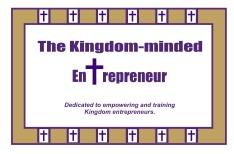 Kingdom minded Logo