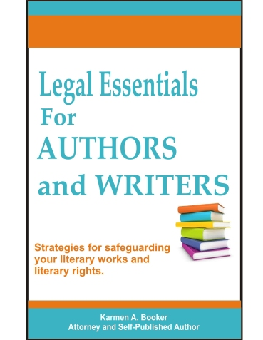 Legal Essential Book Cover